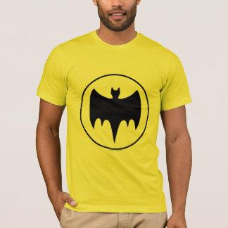 Vintages Schläger-Symbol T-Shirt