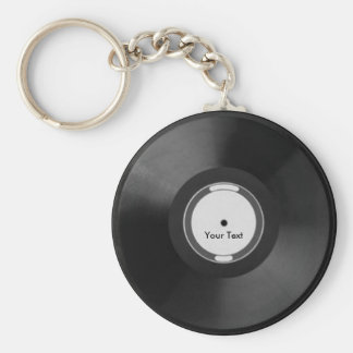 Vinyl.Record Schlüsselbänder