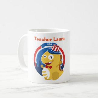 VIPKID Tasse für Lehrer Laura