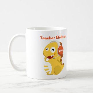 VIPKID Tasse für Lehrer Melissa