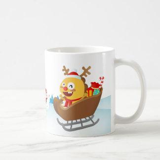 VIPKID WeihnachtsTasse 1 Tasse