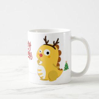 VIPKID WeihnachtsTasse 3 Tasse