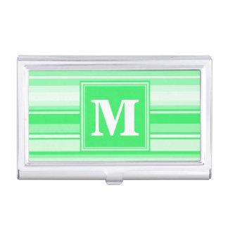 Visitenkarten-Behälter