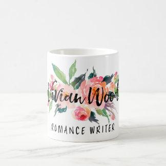 Vivian Holz-Tasse Kaffeetasse