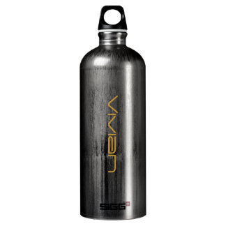 Vivians Wasserflasche