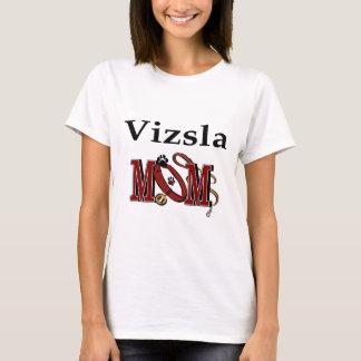 Vizsla MAMMA Geschenke T-Shirt