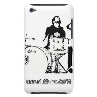 vLatZ iPod-Touch-Fall iPod Touch Hülle