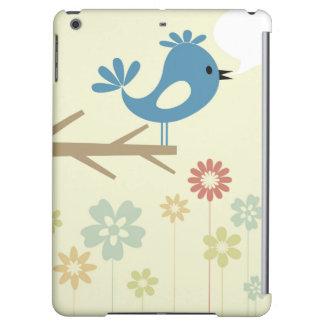 Vogel auf einem tree4