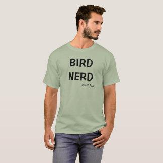 Vogel-Nerd-T-Shirt T-Shirt