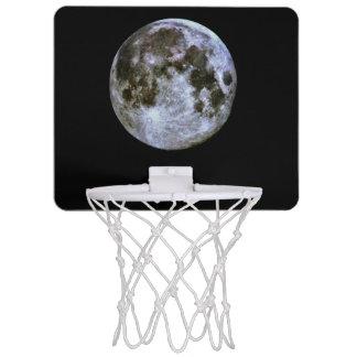 Vollmond-Minibasketball-Bänder Mini Basketball Ring