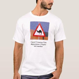 Vollwertiges Mitglied T-Shirt