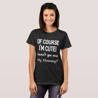 von corse im niedlich haben Sie nicht Sie gesehen T-Shirt