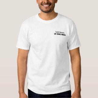 Vorberg-Video-Verein T-shirts