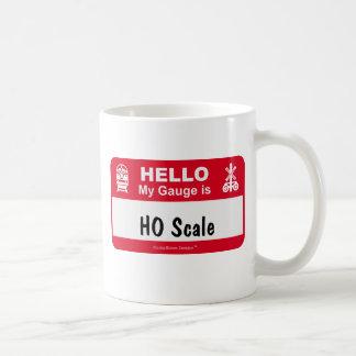 Vorbildlicher Railroader - hallo ist mein Kaffeetasse