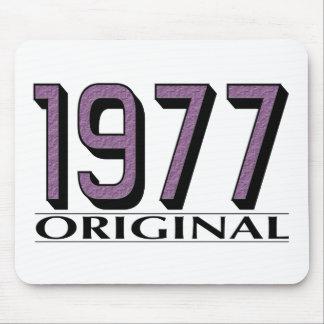 Vorlage 1977 mauspads