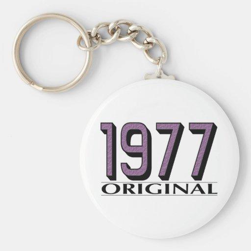 Vorlage 1977 schlüsselband