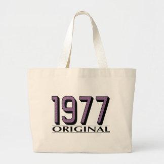 Vorlage 1977 leinentaschen