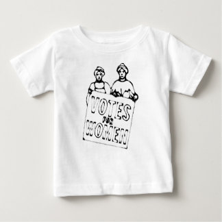 votes2 baby t-shirt