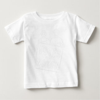 votes3 baby t-shirt