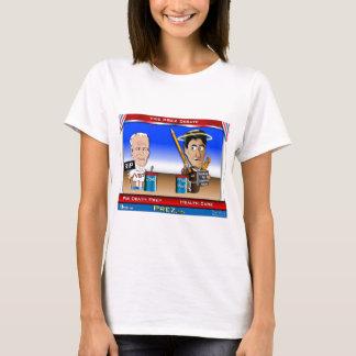 VP Debatte T-Shirt