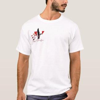 W.O.E, Flügel von Eagles T-Shirt