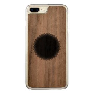 Wachsen Sie Carved iPhone 8 Plus/7 Plus Hülle