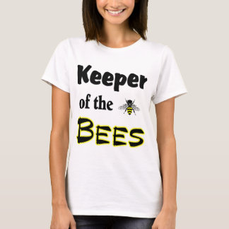 Wächter der Bienen T-Shirt