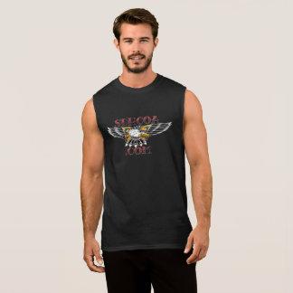 WaffenmesseSpecial Ärmelloses Shirt