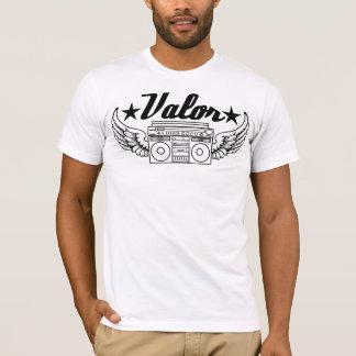 Wagemut - das Boombox T-Shirt