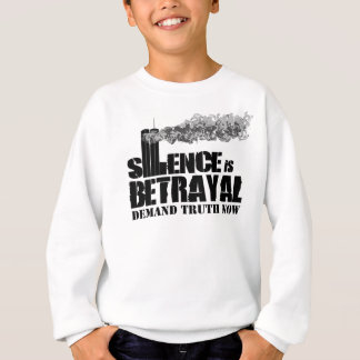 Wahrheit 911 sweatshirt