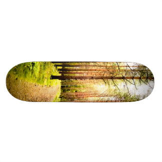 wald personalisierte skateboards