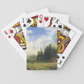 Waldrand Spielkarten