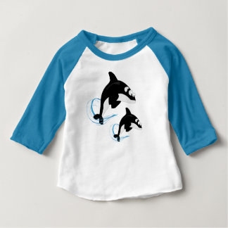 Wale Baby T-shirt