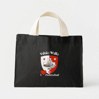 Wallis / Valais Schweiz Suisse Tasche