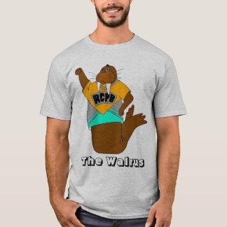Walroß, das Walroß T-Shirt
