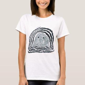 Walroß T-Shirt