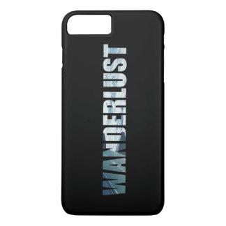 Wanderlust-Telefon-Kasten iPhone 7 Plus Hülle