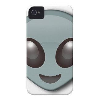 Wanzen-mit Augen alien iPhone 4 Hülle