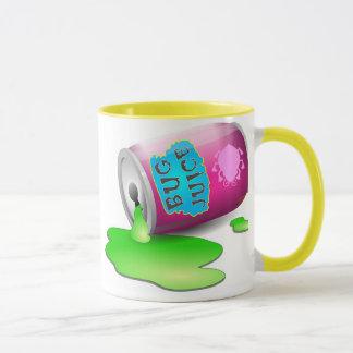 Wanzen-Saft Tasse