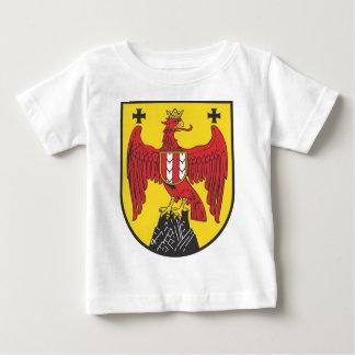 Wappen Burgenland Österreich Baby T-shirt
