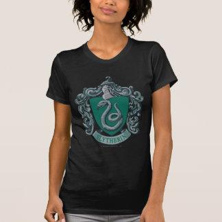 Wappen-Grün Harry Potter | Slytherin T-Shirt