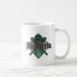 Wappen Harry Potter | Slytherin Quidditch Tasse