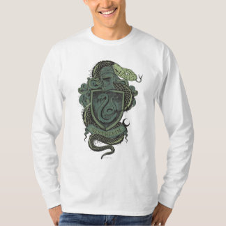 Wappen Harry Potter | Slytherin T-Shirt