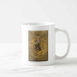 Wappen-Spray-Farbe Harry Potter | Hufflepuff Tasse