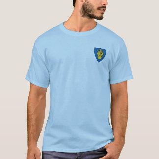 Wappen Stockholms Schweden Shirt