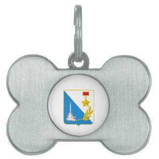 Wappen von Sewastopol Tiermarke