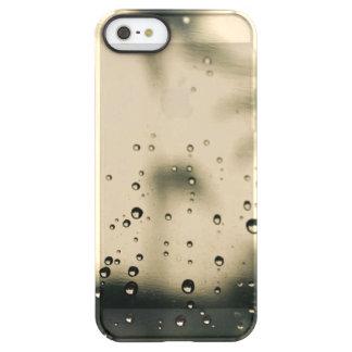 Warmer Regen Permafrost® iPhone SE/5/5s Hülle