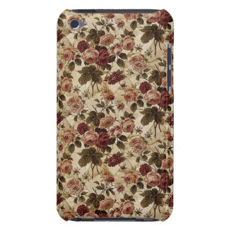 Warmhearted sonniges Bezaubern stolz Case-Mate iPod Touch Case