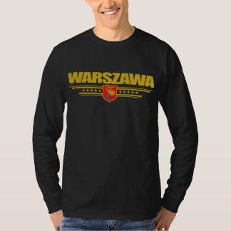 Warschau (Warschau) Polen T-Shirt