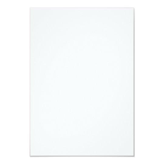Matt 8,89 cm x 12,7 cm, weiße Briefumschläge inklusive